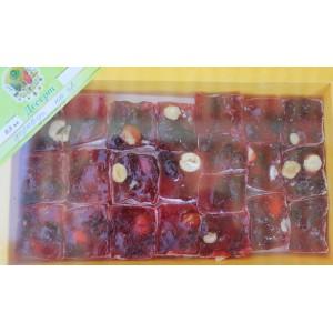 Крымские сладости Фундук на гранате 0.3 кг.