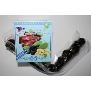 Крымские сладости Чурчхела на сиропе шелковицы 160 гр