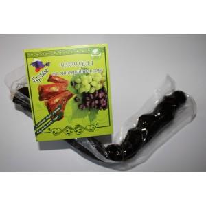 Крымские сладости Чурчхела на гранатовом соке 160 гр
