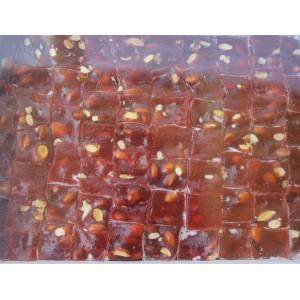 Крымские сладости Абрикосовая косточка на гранате 2 кг