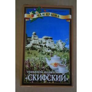Травяной чай Скифский 50 г.