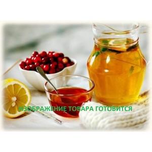 Чай в пакетиках Чай черный с плодами шиповника и барбариса 30 гр.