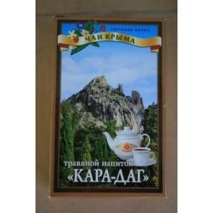 Травяной чай Кара Даг 50 г.