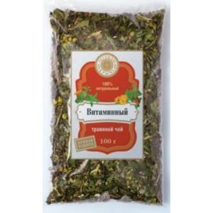 Травяные сборы Витаминный 100 г. флор