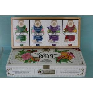 Подарочный чай Любимый Крым (флор)