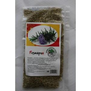 Лечебные травы Розмарин