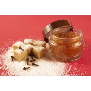 Сахарные скрабы