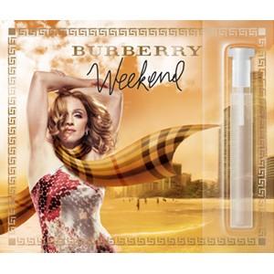 """Парфюмерные композиции Парфюмерная композиция """"Барбери Weekend"""" 1,3 мл"""