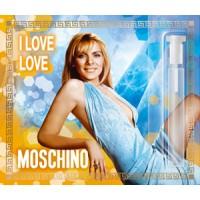 """Парфюмерная композиция """"Москино I Love Love """" 1,3 мл"""