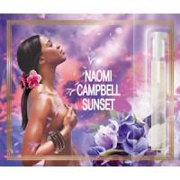 """Парфюмерная композиция """"Наоми Кэмпбел Sunset"""" 1,3 мл"""