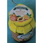 Крымское варенье Варенье персик с апельсином 600 гр.