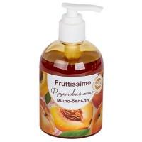 Натуральное мыло бельди Fruttissimo Фруктовый микс