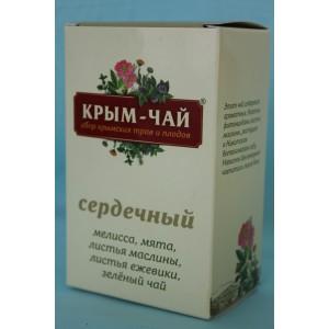 Травяной чай Сердечный 40 гр.
