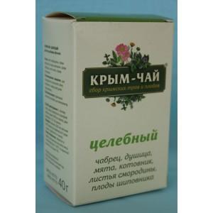 Травяной чай Целебный 40 гр.