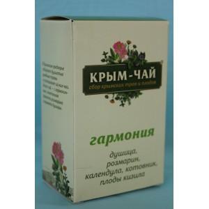 Травяной чай Гармония 40 гр.