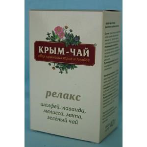 Травяной чай Релакс 40 гр.